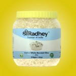 Indian White basmati rice